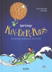 Libro Kind-der-kids Lyonel Feininger