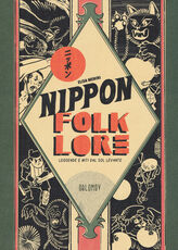 Libro Nippon folklore. Leggende e miti dal Sol Levante Elisa Menini