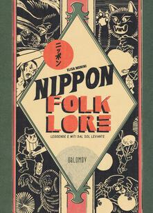 Camfeed.it Nippon folklore. Leggende e miti dal Sol Levante Image