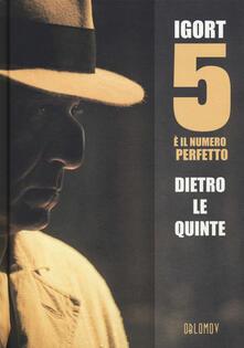 5 è il numero perfetto. Dietro le quinte.pdf
