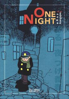 Winniearcher.com One night Image
