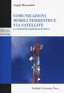 Rallydeicolliscaligeri.it Comunicazioni mobili terrestri e via satellite. La sezione radioelettrica Image