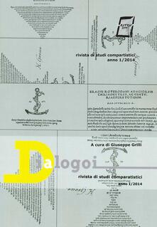 Dialogoi. Rivista di studi comparatistici (2014). Vol. 1.pdf