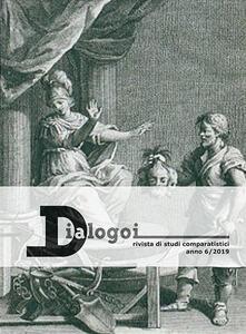 Lpgcsostenible.es Dialogoi. Rivista di studi comparatistici (2019). Vol. 6: Colpe, delitti, castighi. Image