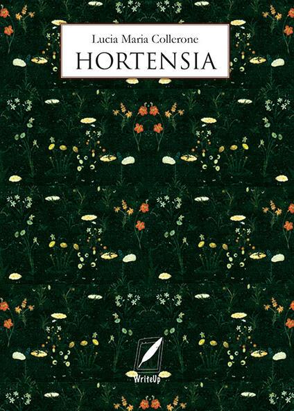 Hortensia - Lucia Maria Collerone - copertina