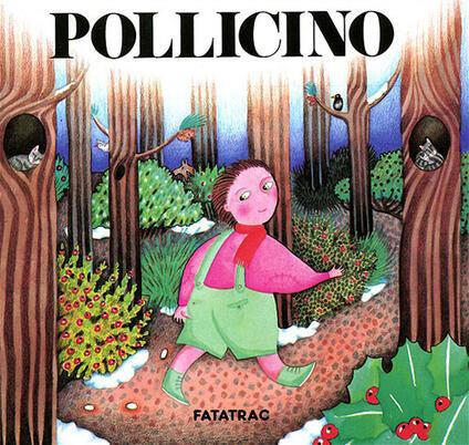 Pollicino - Sophie Fatus - copertina