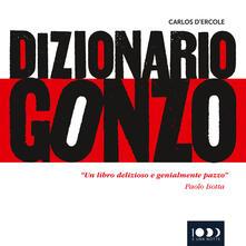 Voluntariadobaleares2014.es Dizionario Gonzo Image