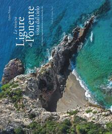 Grandtoureventi.it La riviera ligure di ponente vista dal cielo-The Western Ligurian Riviera as seen from the sky Image