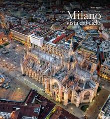 Radiospeed.it Milano vista dal cielo. Ediz. italiana e inglese. Vol. 1 Image