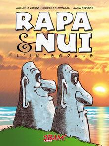 Capturtokyoedition.it Rapa & Nui. Ediz. integrale Image