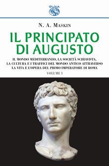Grandtoureventi.it Il principato di Augusto. Vol. 1 Image