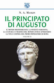 Amatigota.it Il principato di Augusto. Vol. 2 Image