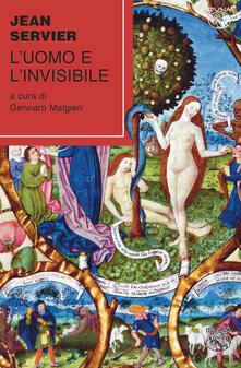 Lpgcsostenible.es L' uomo e l'invisibile Image