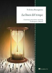 Winniearcher.com La linea del tempo. Coscienza, percezione, memoria tra Bergson e Husserl Image