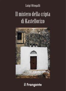 Vitalitart.it Il mistero della cripta di Kastellorizo Image