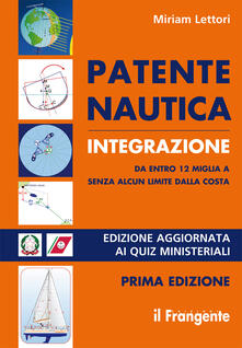 Filmarelalterita.it Patente nautica integrazione da entro 12 miglia a senza alcun limite dalla costa Image