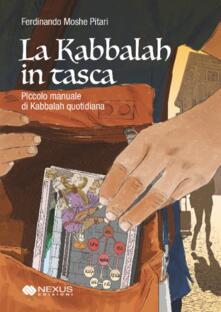 Daddyswing.es La Kabbalah in tasca Image