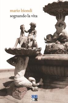 Sognando la vita - Mario Biondi - copertina