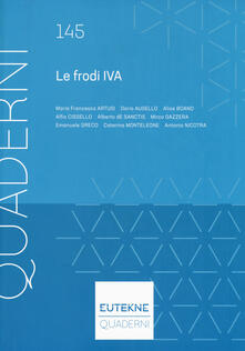 Rallydeicolliscaligeri.it Le frodi IVA Image