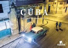 Postales de Cuba. Ediz. illustrata