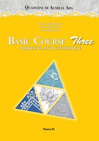 Quaderni di Aemilia Ars. Basic course. Vol. 3: Projects and technique. - Bellomo Bianca Rosa D'Alessandro Carla Monteventi Luisa - wuz.it
