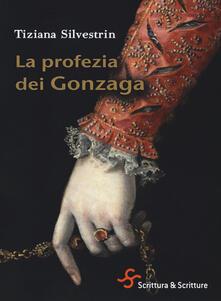 Antondemarirreguera.es La profezia dei Gonzaga Image