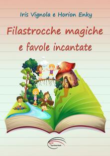 Winniearcher.com Filastrocche magiche e favole incantate. Ediz. illustrata Image