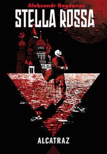 Stella rossa - Aleksandr Bogdanov - copertina