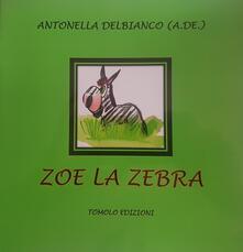 Zoe la zebra.pdf
