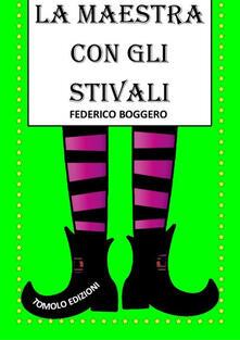 Fondazionesergioperlamusica.it La maestra con gli stivali Image