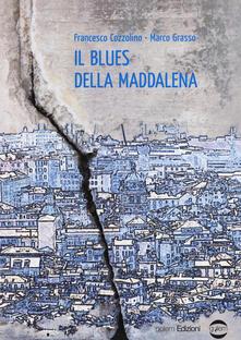 Antondemarirreguera.es Il blues della Maddalena Image