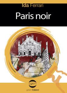 Winniearcher.com Paris noir Image