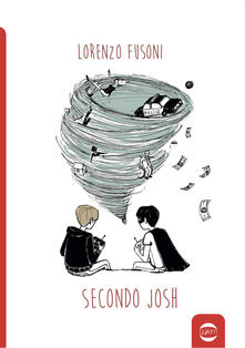 Secondo Josh - Lorenzo Fusoni - copertina