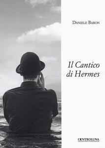 Il Cantico di Hermes - Daniele Baron - copertina