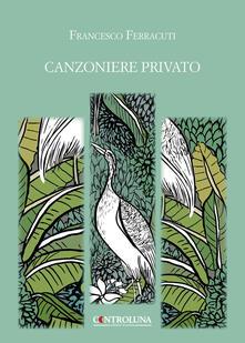 Camfeed.it Canzoniere privato Image