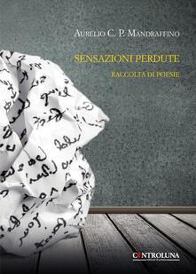 Radiospeed.it Sensazioni perdute Image