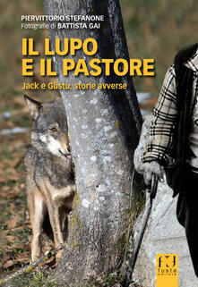 Milanospringparade.it Il lupo e il pastore. Jack e Güstu, storie avverse Image