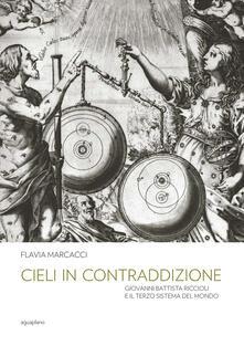 Ipabsantonioabatetrino.it Cieli in contraddizione. Giovanni Battista Riccioli e il terzo sistema del mondo Image