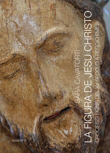 Laboratorioprovematerialilct.it La figura de Jesu Christo. Crocifissi lignei del XV secolo a Reggio Emilia Image