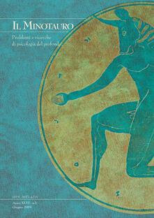 Il minotauro. Problemi e ricerche di psicologia del profondo (2019). Vol. 1.pdf