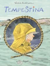 Copertina  Tempestina