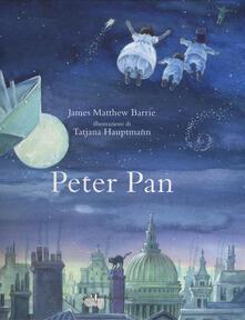 Aboutschuster.de Peter Pan Image