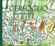 Librisulladiversita.it Cerfoglio. Ediz. a colori Image