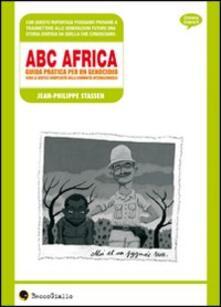 Parcoarenas.it ABC Africa. Guida pratica per un genocidio (con la gentile complicità della comunità internazionale) Image