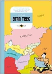 Stan Trek - Ted Rall - copertina