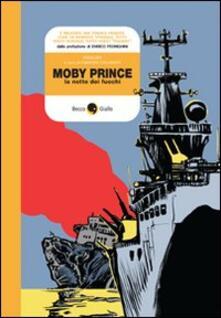 Promoartpalermo.it Moby Prince. La notte dei fuochi Image