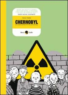Squillogame.it Chernobyl Image