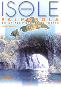 Isole da scoprire. Palmarola. Guida alle grotte sommerse