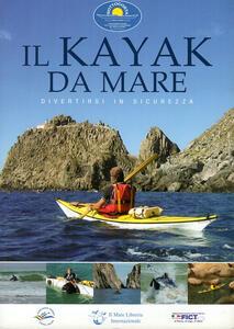 Il kayak da mare