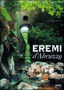 Eremi d'Abruzzo e luoghi di culto rupestri